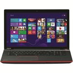 Laptop Toshiba Qosmio X70-A-12X Intel Core i7-4700MQ 2.40GHz, Haswell, 32GB, SSD 256GB + 1TB, nVidia GeForce GTX 770M 3GB, Microsoft Windows 8, Argintiu