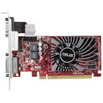Placa video Asus AMD Radeon R7 240, 2048MB, GDDR3, 128bit, DVI, HDMI, PCI-E