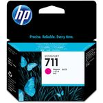 HP Cartus 711 Small Magenta