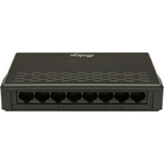 Switch D-Link GO-SW-8G 8 x 10/100/1000 Mbps