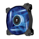Cooler Corsair Air Series AF120, LED Albastru