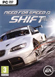 Joc EA Games Need for Speed Shift pentru PC