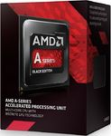 Procesor AMD Kaveri A10-7850K Black Edition 3.7 GHz