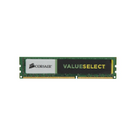 Memorie Corsair Value Select , 4 GB DDR3, 1600 MHz