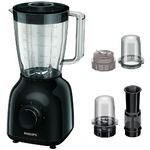 Philips Blender Philips HR2104/90, 400W, 1,5 l, 2...
