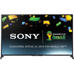 Televizor Sony KDL60W855, LED, 3D, Full HD, X-Reality Pro, 60inch