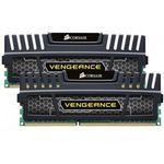 Memorie Corsair CMZ16GX3M2A1600C10, Kit 2 x 8GB, DDR3, 1600Mhz