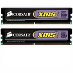 Memorie Corsair TWIN2X2048-6400, DDR2 2 x 1GB, 800Mhz