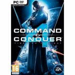 Joc EA Games Command & Conquer 4: Tiberium Twilight PC