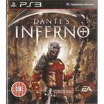 Joc EA Games Dantes Inferno PS3