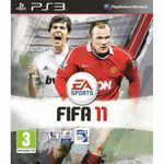 Joc EA Games FIFA 11 PS3