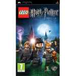 Joc Warner Bros. Lego Harry Potter 1-4 PSP