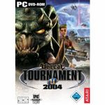 Joc Midway Unreal Tournament 2004 PC