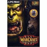 Joc Blizzard Warcraft 3 Gold PC