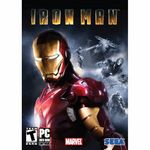 Joc SEGA Iron Man PC