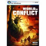 Joc Sierra World in Conflict Gold Complete PC