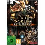 Joc Topware Two Worlds 2 PC