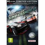 Joc Namco Ridge Racer Unbounded Limited Edition PC