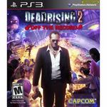 Joc Capcom Dead Rising 2 Off The Record PS3