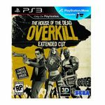 Joc SEGA House Of The Dead Overkill - Extended Cut PS3
