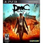 Joc Capcom DmC Devil May Cry PS3