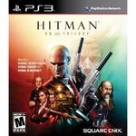 Joc Square Enix Hitman HD Trilogy PS3