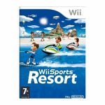 Joc Nintendo Sports Resort Wii