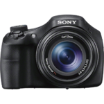 Camera foto Sony DSCHX300, 20.4 MP, negru