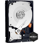 Hard Disk Western Digital WD5003AZEX, 500 GB, 7200 rpm, 64 MB, SATA 3