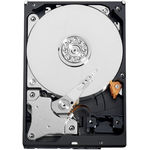 Hard Disk Western Digital WD5000AZRX, 500 GB, 5400 rpm, 64 MB, SATA 3