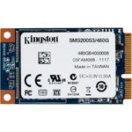 SSD Kingston SMS200S3/480G, 480 GB, SSD Now mSATA (6Gbps)