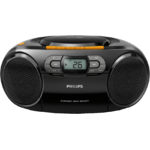 Philips AZ328/12, CD Player, Tuner FM