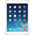 Tableta Apple iPad Mini, 1 GB RAM, 16 GB, 4G, Argintiu