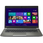Laptop Toshiba PT248E-00S01GG6, Intel Core i5, 8 GB, 256 GB SSD, Microsoft Windows 8.1, Gri