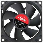 Cooler Spire SP08025S1L3, 2000 RPM