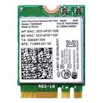 Placa de retea Intel 7260.NGWBNWB,  Wireless-N 7260, 2 x 2 BGN + BT, M.2, 300 Mbs, PCI-E