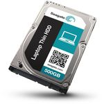 Hard Disk Seagate ST500LM021, 2.5 inch, 500 GB , 32 MB , SATA, 7200 RPM