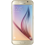 Telefon mobil Samsung Galaxy S6, 32 GB, 4G, Camera 16 MP, Auriu