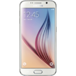 Telefon mobil Samsung Galaxy S6, 64 GB, 4G, Camera 16 MP, Alb