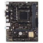 Placa de baza Asus A68HM-PLUS, Socket FM2+