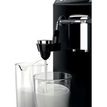 Espressor Philips HD8844/09, Display, 1850 W, Negru