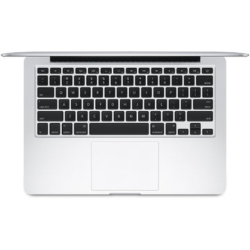 Laptop Apple mf839ze/a, Intel Core i5, 8 GB, 128 GB SSD, Mac OS X Mavericks, Argintiu