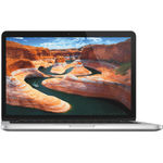 Laptop Apple mf841ro/a, Intel Core i5, 8 GB, 512 GB SSD, Mac OS X Mavericks, Argintiu