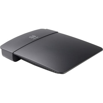 Router Linksys E 900, 300 Mbps, 2 antene interne