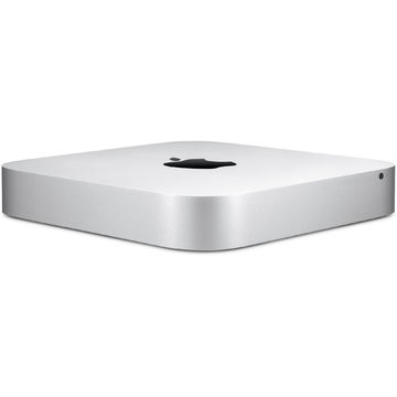 Sistem desktop Apple mgeq2rc/a, Intel Core i5, 8 GB, 1 TB, Mac OS X 10.9 Mavericks, Alb