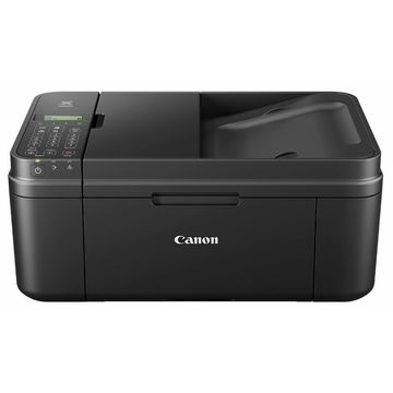 Multifunctional Canon CH0013C009AA, Inkjet, Color, A4, Negru