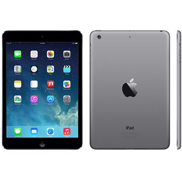 Tableta Apple ME276HC/A, 1 GB RAM, 16 GB, Gri