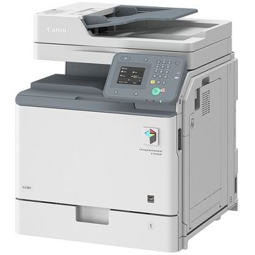 Multifunctional Canon CF9576B001AA, Laser, Color, A4, Alb