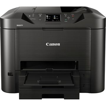 Multifunctional Canon CH9492B009AA, Inkjet, Color, A4, Negru