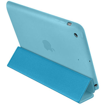 Husa Apple ME709ZM/A, Smart Case, 7.9 inch, Albastru